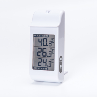 Min-Max Weather Thermometer