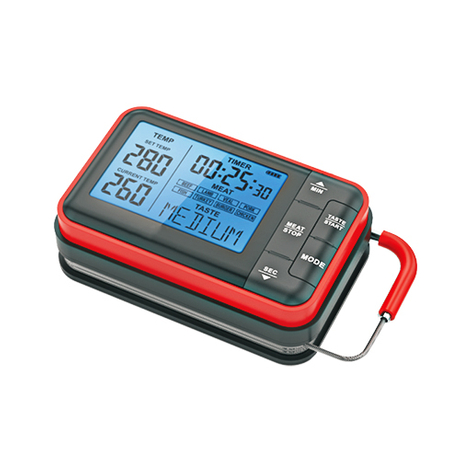 Wireless Grill thermometer & Timer