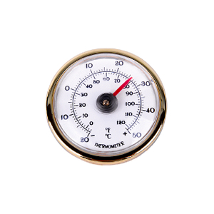 China Bimetal Thermometer Supplier