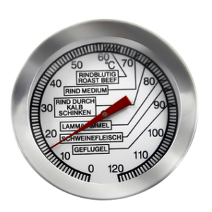 Best Bimetal Oven Thermometer
