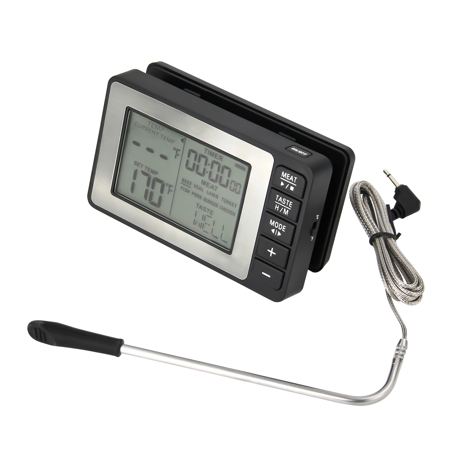 China Bluetooth Thermometer Manufacturer