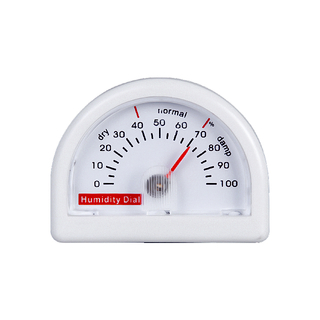 Bimetal Thermometer Factory